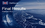 Preliminary Results for the 12 months ended 31 December 2015 Presentation
