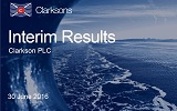 Interim Results Presentation 2016