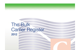 The Bulk Carrier Register 2012