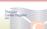 The Gas Carrier Register