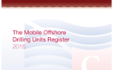 Offshore Drilling Unit Register