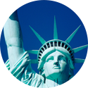 New York - Statue of Liberty - Office image
