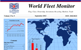 World Fleet Monitor